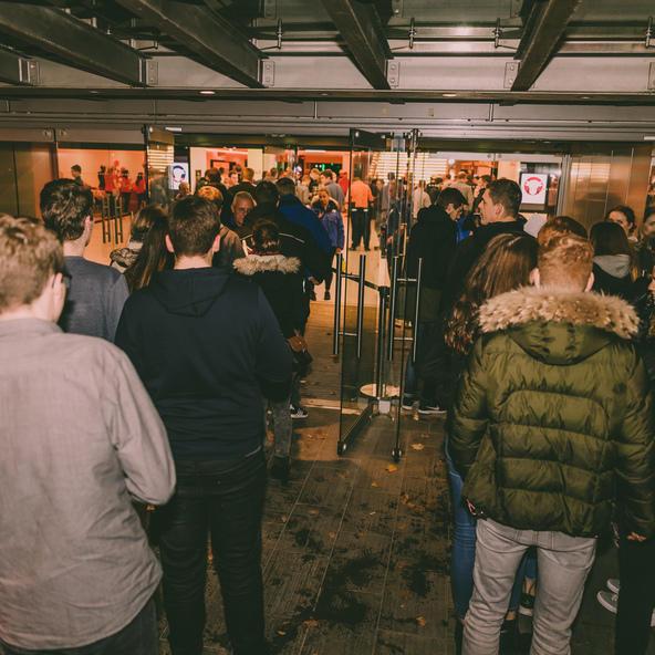 Galerie | Bullenball - Die große Landjugendparty in Münster