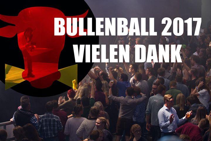 Münster bullenball